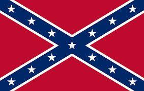 Confederate States of America Flag